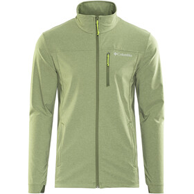 Columbia Heather Canyon - Veste Homme - vert
